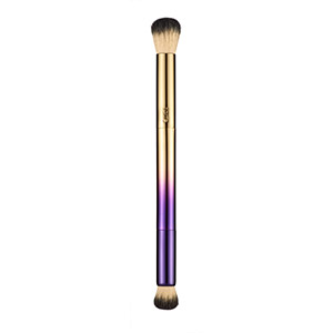Rainforest of the Sea The Airbrusher Double-Ended Concealer Brush