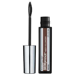 Brow Precise Fiber Volumizer Mascara