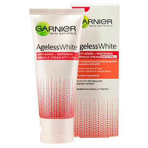 Ageless White Day Cream