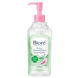 Perfect Cleansing Water Acne Care