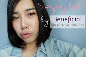"How to ""Everyday Look สไตล์ แพรว cosme*net"" by Beneficial Oriental Princess"