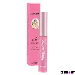 Lip Candy giltter gloss