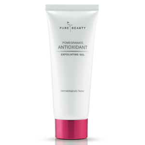 Pomegranate Antioxidant Exfoliating Gel