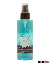 Samphire and Sea Minerals Body Spray
