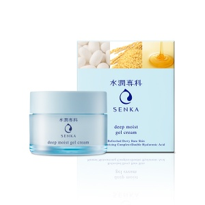 Deep Moist Gel Cream