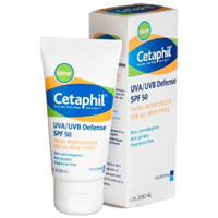 Defense SPF50 UVA/UVB