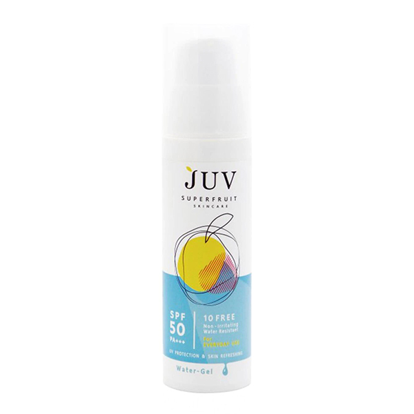 Water-Gel UV Protection SPF 50 PA+++