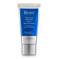 RESIST Cellular Defense Daily Moisturizer with SPF 25 & Antioxidants