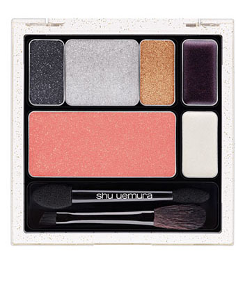 Limited Edition Mini Compact Palette