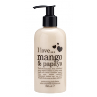 Moisturizing Body Lotion Mango &Papaya