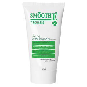 Acne Extra Sensitive Cleansing Gel