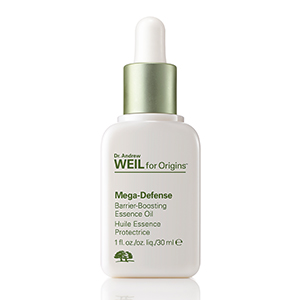 Dr. Andrew Weil for Origins™ Mega-Defense Barrier-Boosting Essence Oil