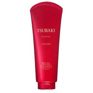 TSUBAKI SHINING Treatment