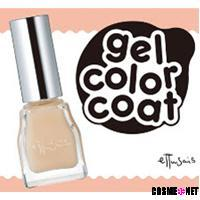 Gel color coat