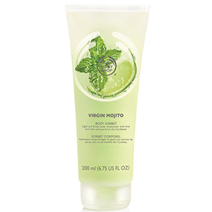 Virgin Mojito Body Sorbet