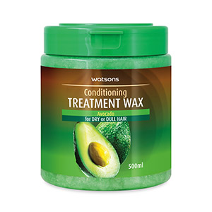 Conditioning Treatment Wax Avocado