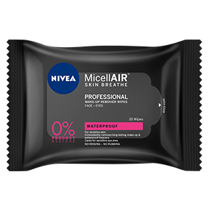 Micellair Expert Micellar Wipes