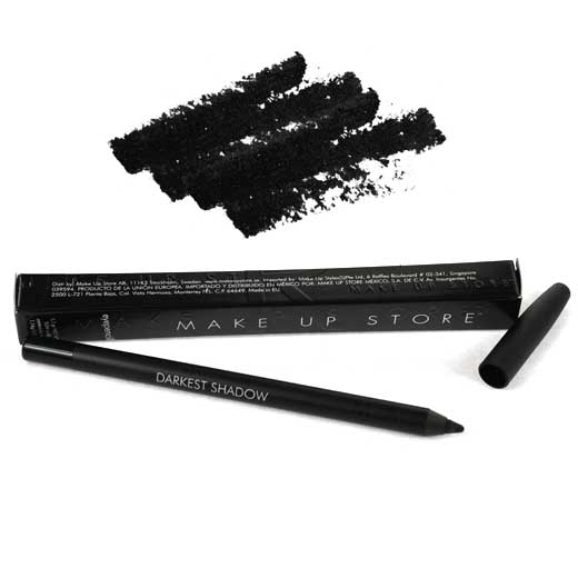 Eyepencils Darkest Shadow