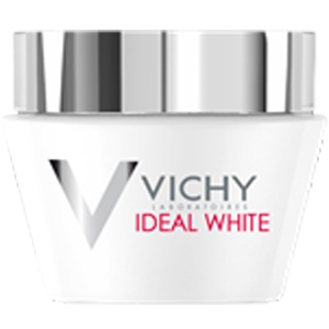 IDEAL WHITE WHITENING REPLUMPING GEL CREAM