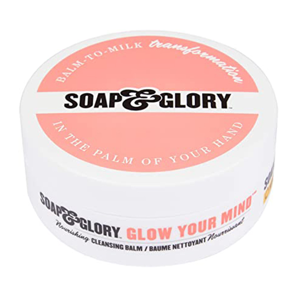 Glow Your Mind Nourishing Cleansing Balm