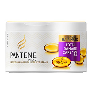 Pro-V Total Damage Care Intensive Hair Mask