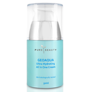 GeoAqua Ultra Hydrating All In One Cream