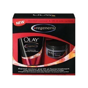 OLAY Regenerist Thermal Contour and Lift At Home Treatment