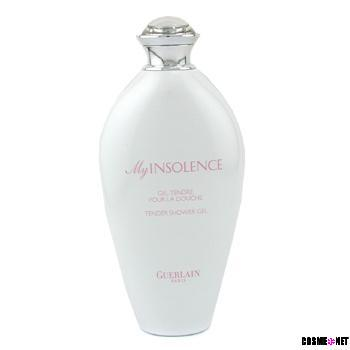 My Insolence Tender shower gel