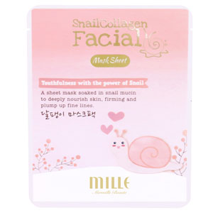 Collagen Facial Mask Sheet