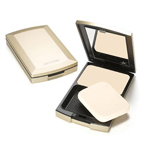 Flawless Coverage Powder Foundation SPF 10 PA++