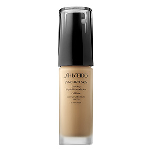 Synchro Skin Lasting Liquid Foundation