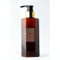 Sakura Soothing Body Wash