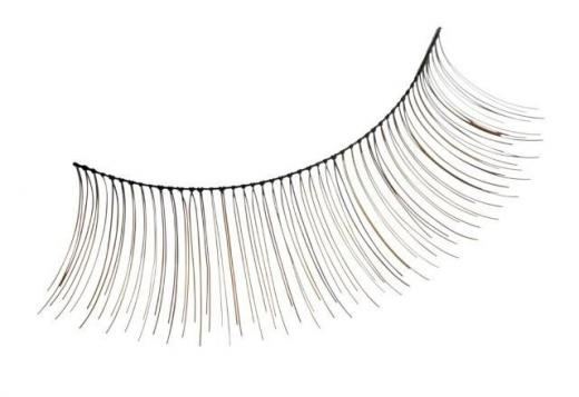 Eyelashes Single Band