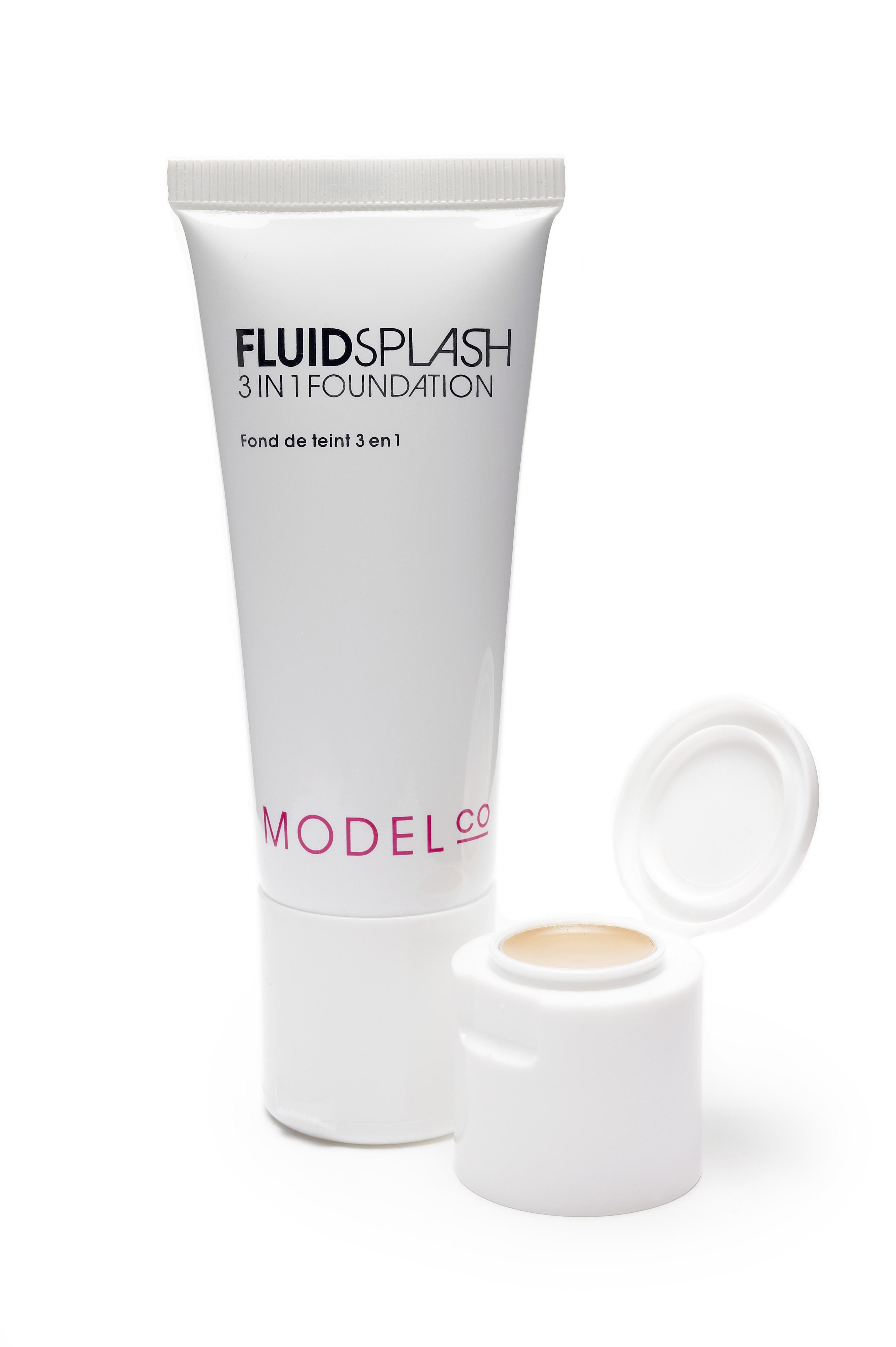 Fluidsplash 3 in 1 Foundation
