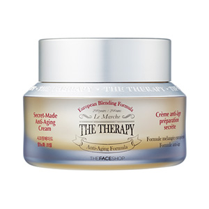 The Therapy Secret-mode Anti-aging Cream