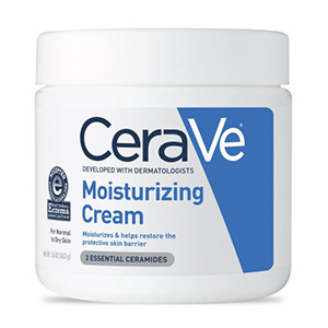 Moisturizing Cream