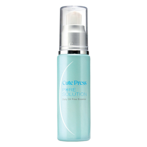 Pore Solution Daily Oil Free Essence