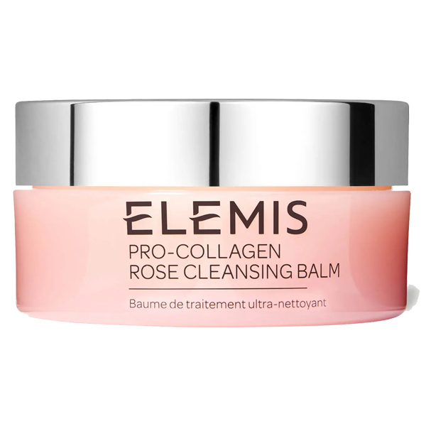 Pro Collagen Rose Cleansing Balm