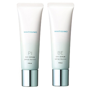 Whitissimo Day Serum PI-PE