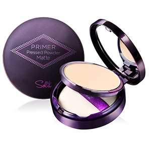 Primer Pressed Powder Matte