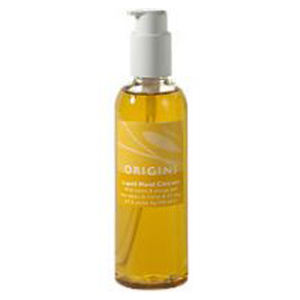 Liquid Hand Cleanser with Lemon and Orange Peel