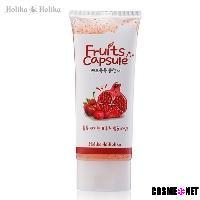 Fruit Capsule Red TokTok Cleansing
