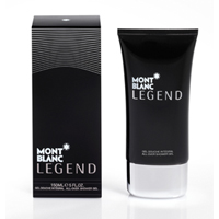 MONTBLAN LEGEND ALL-OVER SHOWER GEL