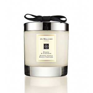 Mimosa & Cardamom Home Candle