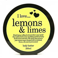 Lemons & Limes Nourishing Body Butter