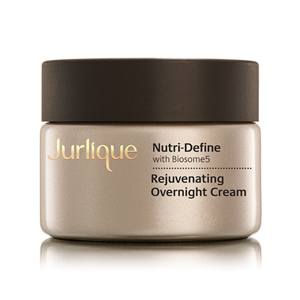Nutri-Define Rejuvenating Overnight Cream