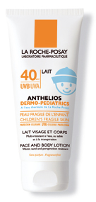 ANTHELIOSDERMO-PEDIATRICSSPF 40 LOTION