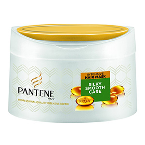 Pro-V Silky Smooth Care Intensive Hair Mask