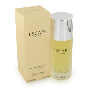 Escape Men Eau de Toilette 100 ML.