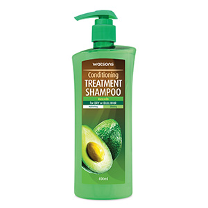 Conditioning Treatment Shampoo Avocado
